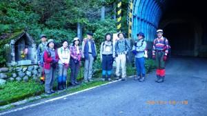06-8.徳山富士登山口(馬坂トンネル)